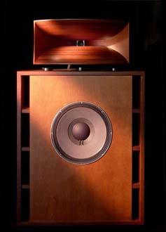 HiFi Loudspeaker Design